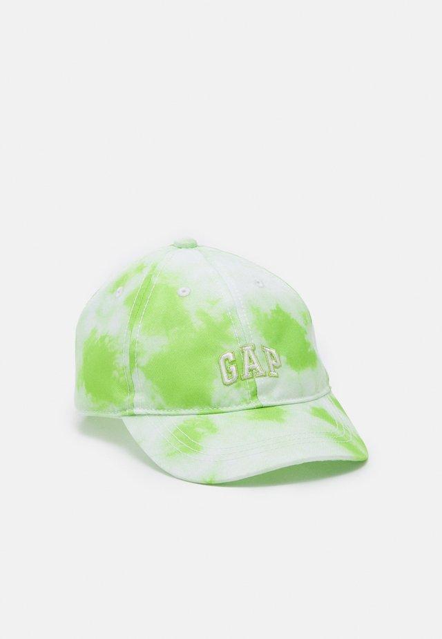 UNISEX - Kšiltovka - green