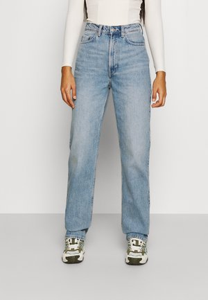 ROWE WIN - Jeans straight leg - verona blue