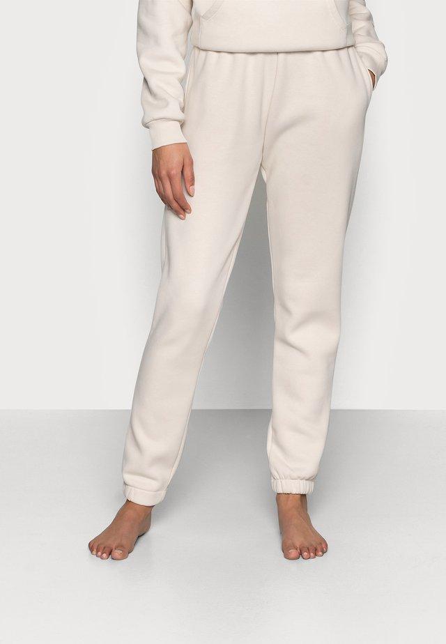 Pyžamový spodní díl - beige