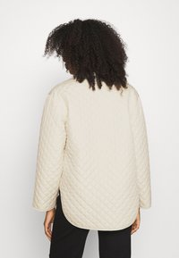 Gina Tricot - YLVA  - Light jacket - offwhite - 2