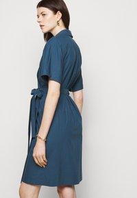 WEEKEND MaxMara - AUSTIN - Sukienka letnia - chinablau - 4