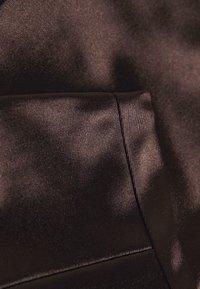Weekday - SALVAZA SINGLET - Top - black - 7
