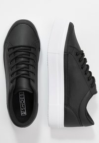 Nly by Nelly - PERFECT PLATFORM - Trainers - black - 3