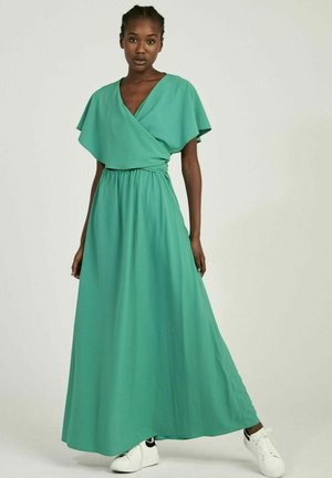 KLEID LAVOLANT - Robe longue - green