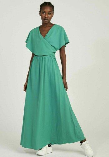 KLEID LAVOLANT - Maxi dress - green