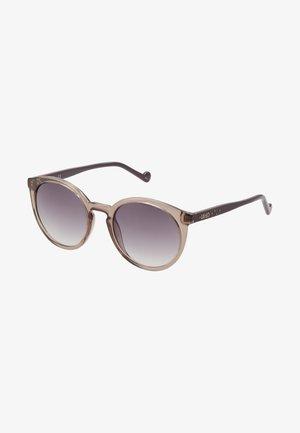 Sunglasses - nude