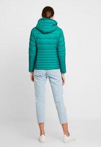 edc by Esprit - Zimní bunda - emerald green - 2