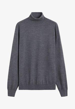 WILLYT - Pullover - grå