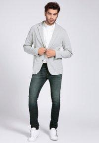 Guess - Blazer jacket - hellgrau - 1