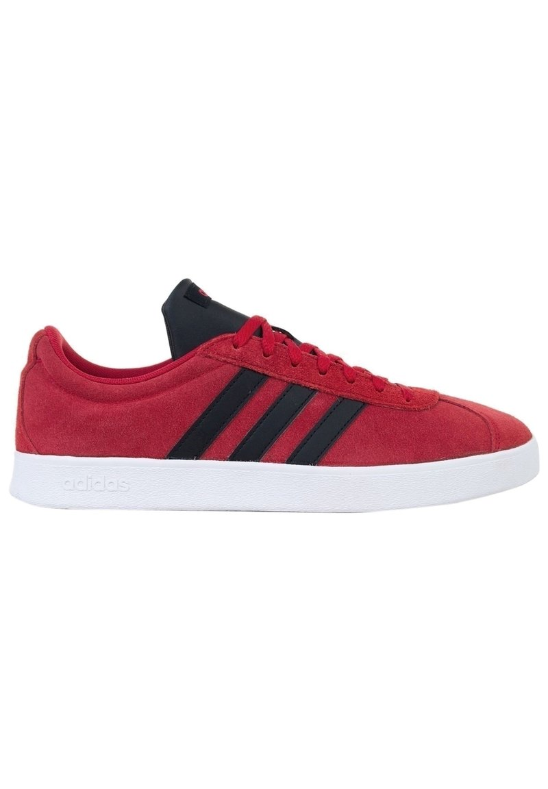 adidas Originals - Sports shoes - red, white