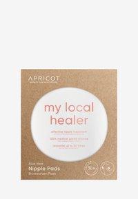 APRICOT - NIPPLE PADS WITH ALOE VERA - Accessori skincare - - - 2