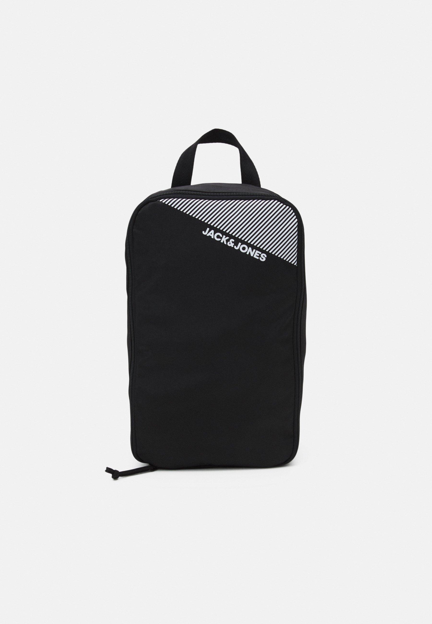 Men JACSHOE BAG - Wash bag