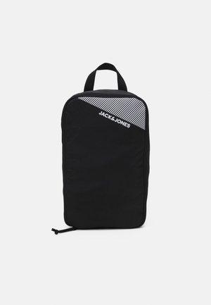 JACSHOE BAG - Trousse de toilette - black