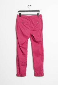 Esprit - Slim fit jeans - pink - 1