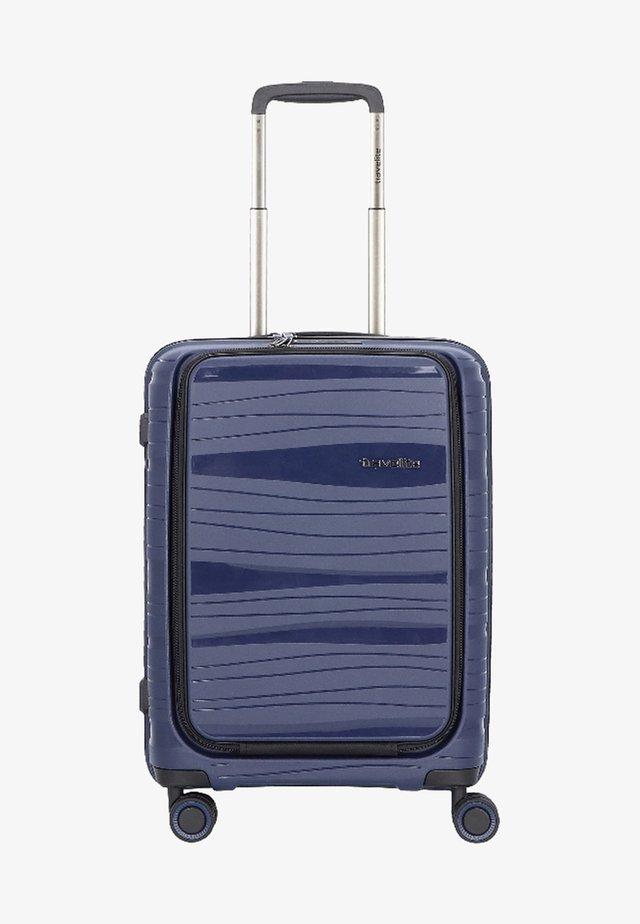 MOTION - Wheeled suitcase - marine
