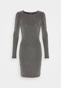 Dorothy Perkins - Cocktail dress / Party dress - silver - 4