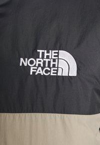 The North Face - GOSEI PUFFER JACKET - Välikausitakki - mineral grey - 9