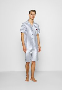 Tommy Hilfiger - Pyjama top - blue - 1