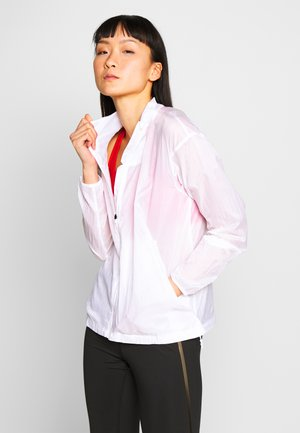 TOKYO JACKET - Sports jacket - brilliant white