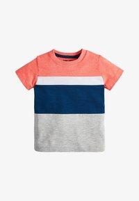 Next - 3 PACK SHARK T-SHIRTS - Print T-shirt - grey - 1