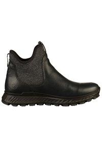 ECCO - EXOSTRIKE - Ankle Boot - black - 5