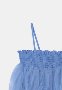 Cotton On - TILDA TWO-IN-ONE DRESS UP - Cocktail dress / Party dress - dusk blue - 2