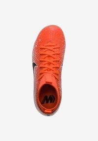 Nike Performance - Indoor football boots - hyper crimson/black/white - 1