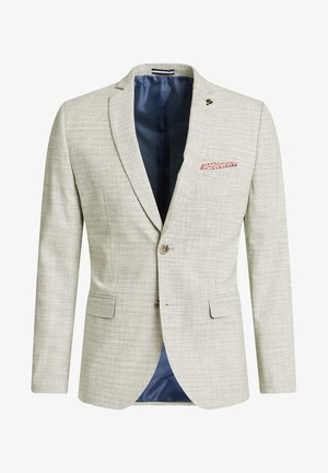 SLIM FIT  - Suit jacket - green