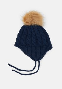Name it - NBMMANUN HAT - Gorro - dress blues - 1