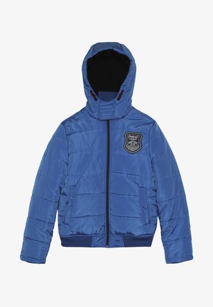 Winter jacket - daytona blue