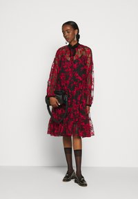 Mulberry - NELLIE DRESS - Cocktail dress / Party dress - bright red - 1