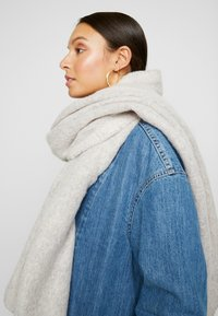 ONLY - ONLLIMA - Scarf - pearl - 0