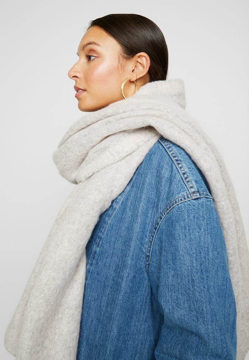 ONLY - ONLLIMA - Scarf - pearl