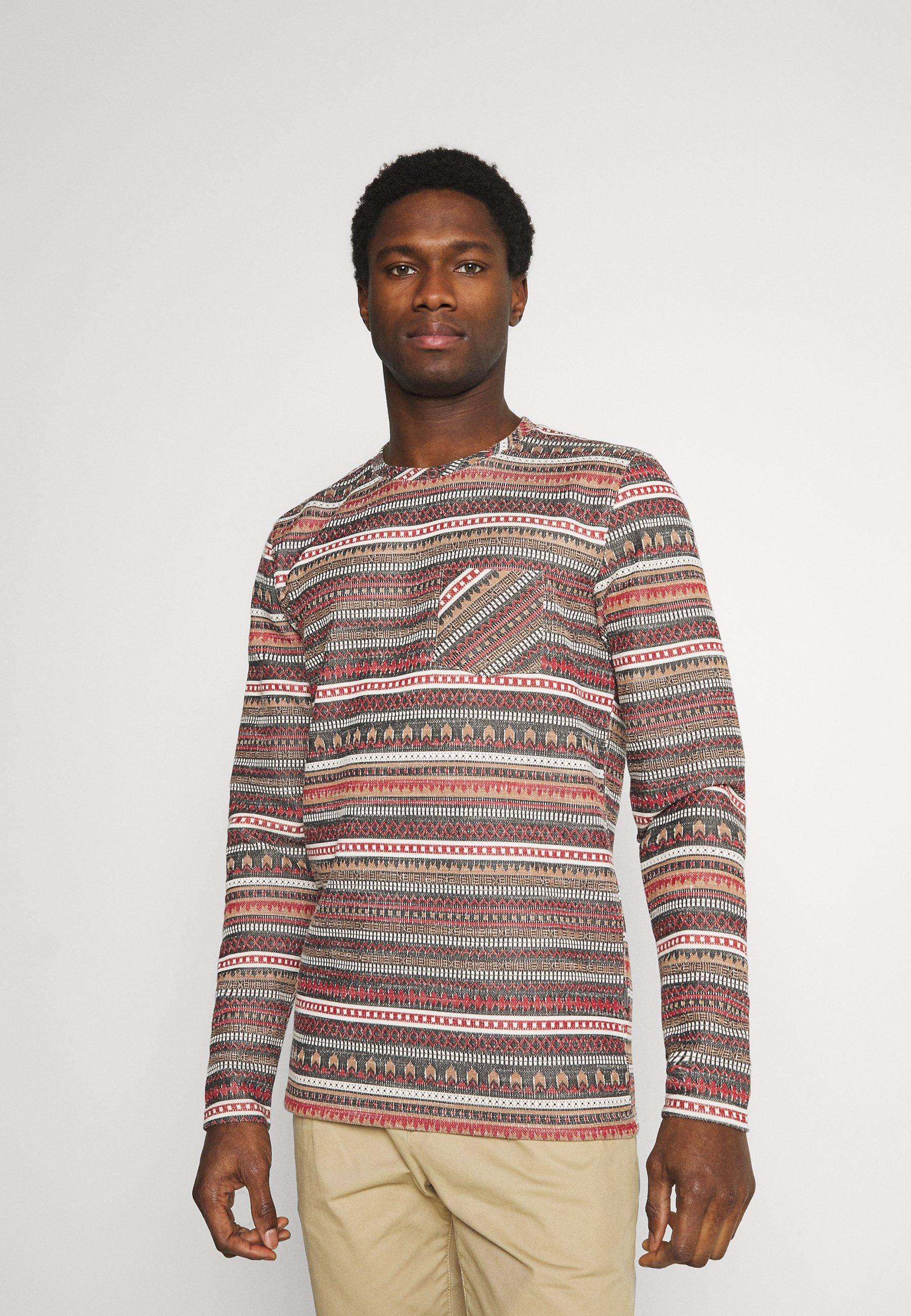 Homme PRANIT - Pullover