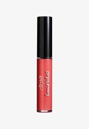 MATTE LIQUID LIPSTICK - Liquid lipstick - smitten-rose pink