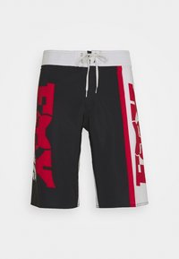 Fox Racing - VICTORY STRETCH - kurze Sporthose - black - 0