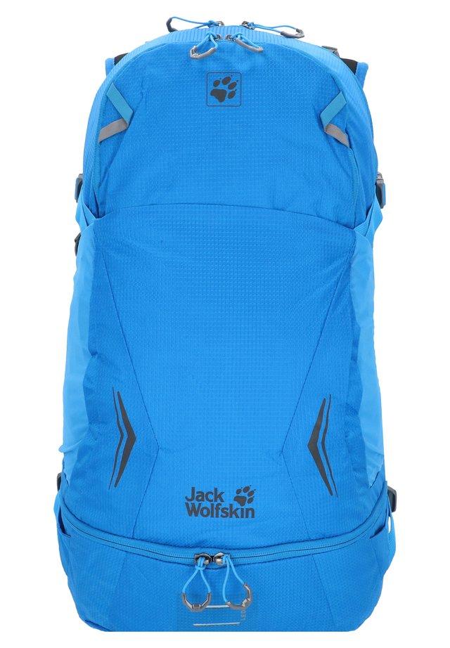 Zaino da trekking - electric blue