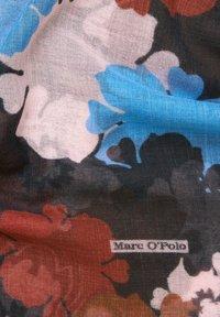 Marc O'Polo - Scarf - brown - 4