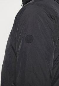 Jack & Jones - JJBEETLE - Light jacket - black - 4