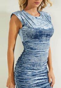 Guess - SAMT - Cocktail dress / Party dress - blau - 0