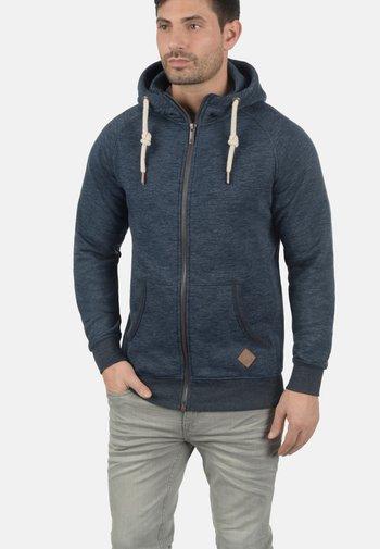 VITU - Zip-up hoodie - blue