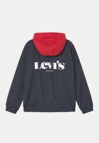 Levi's® - Sportovní bunda - dress blues - 1