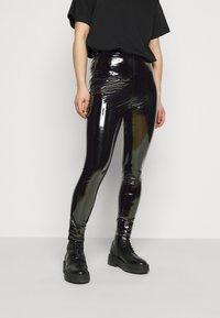 New Look Petite - Leggings - black - 0