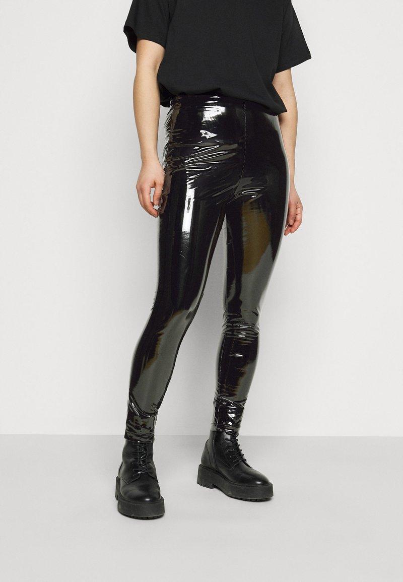 New Look Petite - Leggings - black