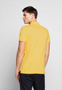 Lacoste - Polo - yellow - 2