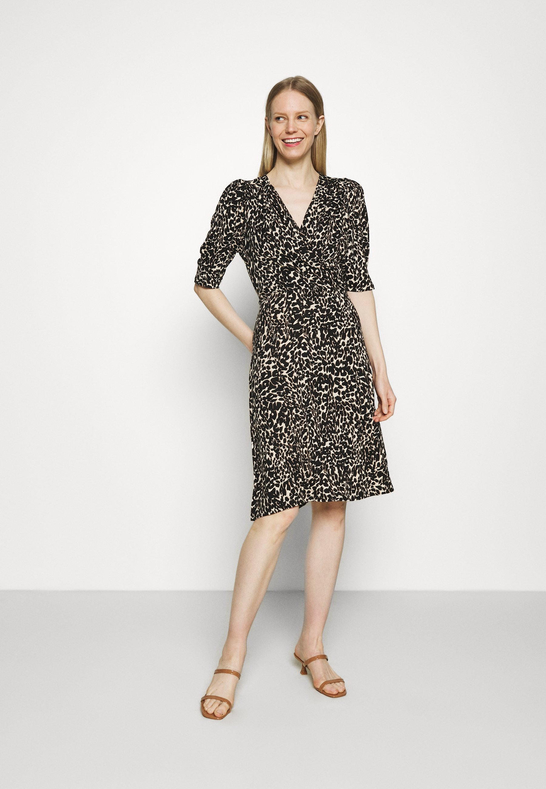 Women MARU - Jersey dress
