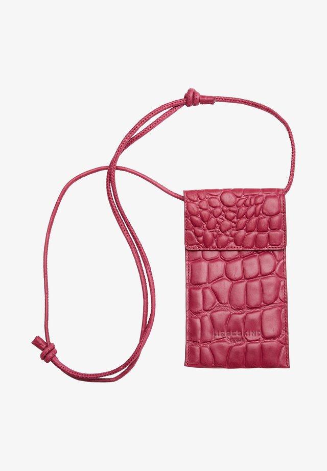 Phone case - roseberry
