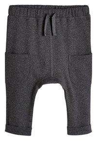 Next - Teplákové kalhoty - grey - 3
