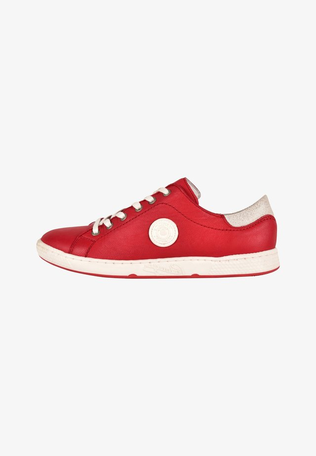 JAYO  - Sneakers basse - red