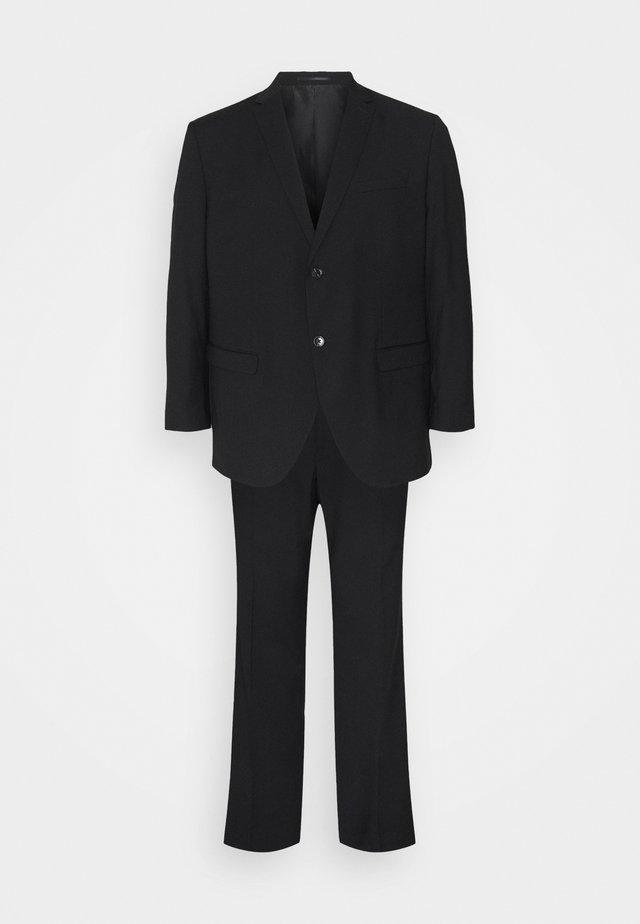 JPRBLAFRANCO SUIT - Costume - black